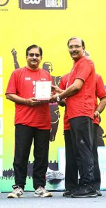 Marathon – GAJA Cyclone Relief and RUN for Clean