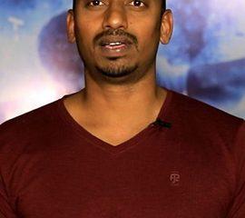 Sivabalan About Chennai Spartans