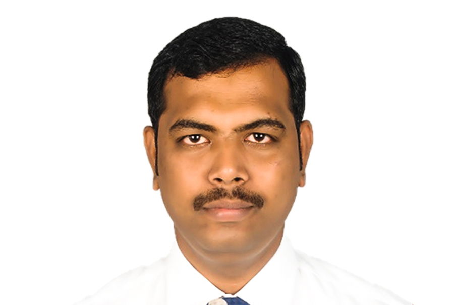 Arulmanisekaran Varatharajan