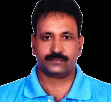 Ramesh Mendigiri