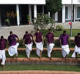 Chennai Spartans – Official Anthem