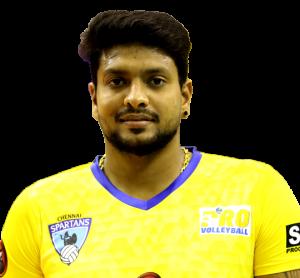 Naveen Raja Jacob