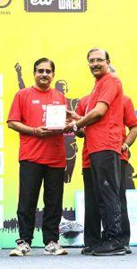 Marathon – GAJA Cyclone Relief and RUN for Clean