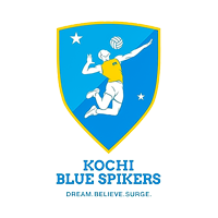 Kochi Blue Spikers