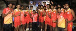 Cheerup Chennai Spartans